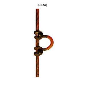 d-loop tir à l'arc